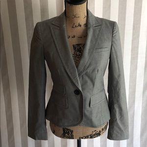 Banana Republic suit jacket blazer